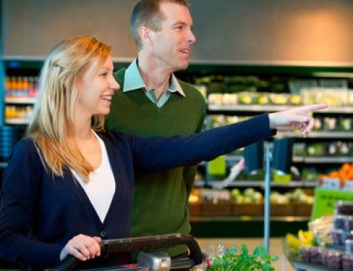 Vår langa erfarenhet av butiksstädning i Stockholm